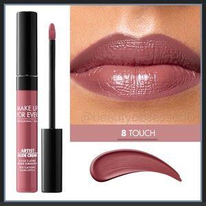 💖BOGO💖 🆕💋 Artist Nude Creme Lipstick
